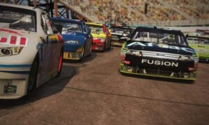NASCAR Heat 5 for pc