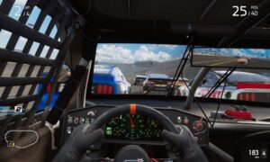NASCAR Heat 5 pc game