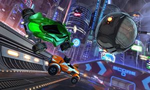 Rocket League mac download