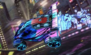 download Rocket League for mac