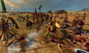 A Total War Saga Troy for pc