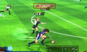 Captain Tsubasa Rise of New Champions download