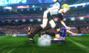 Captain Tsubasa Rise of New Champions for pc