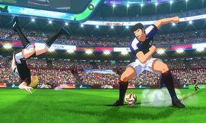 Captain Tsubasa Rise of New Champions game download