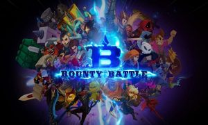 Download Bounty Battle Mac