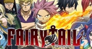 Download Fairy Tail Game