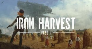 Download Iron Harvest Game