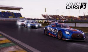 Download Project CARS 3 Game