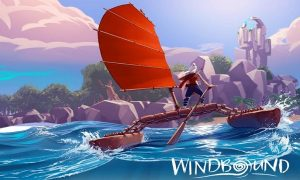 Download Windbound Game