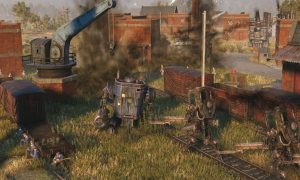 Iron Harvest for pc