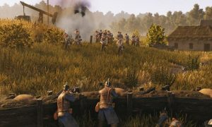 Iron Harvest game for pc