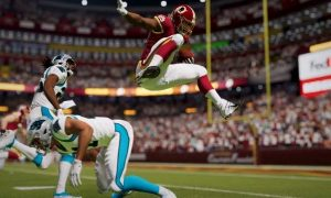 Madden NFL 21 game for pc