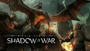 Middle earth Shadow of War Highly Compressed