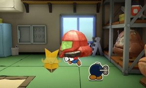Paper Mario The Origami King for pc