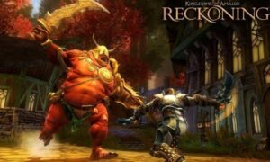 Download Kingdoms of Amalur Re-Reckoning Game
