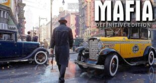 Download Mafia Definitive Edition Game