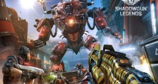 Download Shadowgun Legends Game