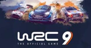 Download WRC 9 Game
