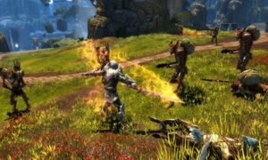 Kingdoms of Amalur Re-Reckoning Game For PC