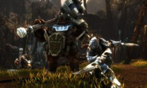 Kingdoms of Amalur Re-Reckoning Game PC