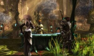 Kingdoms of Amalur Re-Reckoning for pc