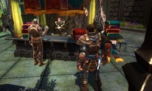 Kingdoms of Amalur Re-Reckoning pc game