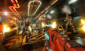 Shadowgun Legends download