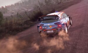 WRC 9 game download