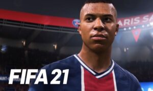 Download FIFA 21 Game