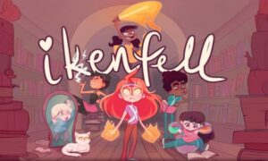 Download Ikenfell Game