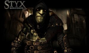 Download Styx Master of Shadows Game