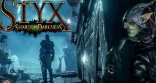 Download Styx Shards of Darkness Game