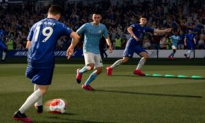 FIFA 21 download for pc