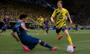 FIFA 21 game for pc