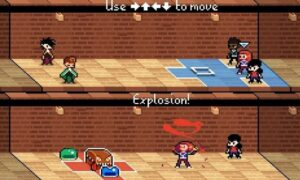 Ikenfell game download