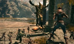 Of Orcs and Men game download