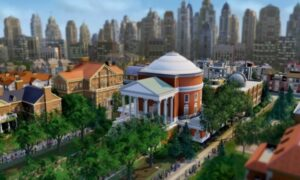 SimCity download