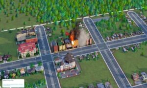 SimCity game for pc