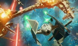 Star Wars Squadrons for pc