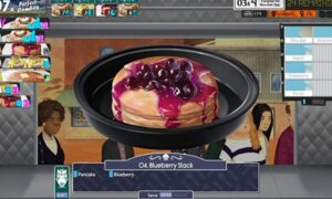 Cook Serve Delicious 3 game for pc