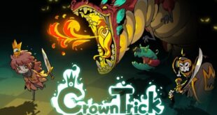 Crown Trick PC