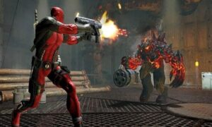 Deadpool for pc