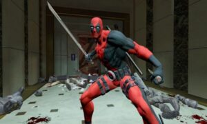 Deadpool game for pc