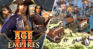Download Age of Empires III Definitive Edition Game