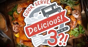Download Cook Serve Delicious Game