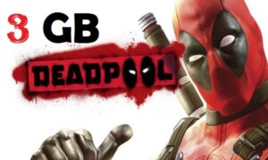 Download Deadpool Game