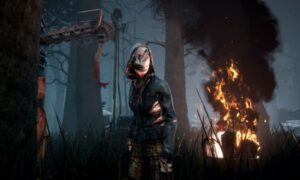 Dead by Daylight game for pc