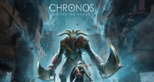 Download Chronos Before the Ashes