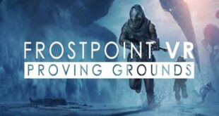 Download Frostpoint VR Proving Grounds