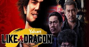 Download Yakuza Like a Dragon